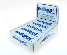 Milliput Silver Grey Modelling Putty