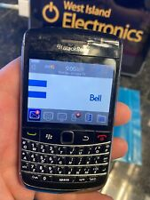BlackBerry Bold 9700 - Black (BELL  Mobility) Smartphone-FREE SHIPPING-3