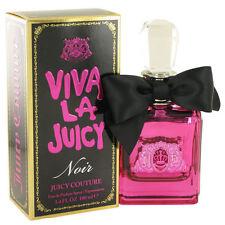 Viva La Juicy Noir  3.4 oz Eau De Parfum Spray By JUICY COUTURE FOR WOMEN NIB