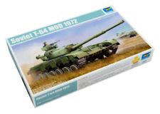 Trumpeter 9361578 Russischer Kampfpanzer T-64 Mod.1972 1:35 Modellbausatz