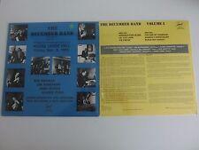 The December Band Volume I & II GHB 197/198 Moose Lodge Hall 1965 USA 1985 2LP's