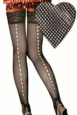 Unbranded Glamour Polyamide Stockings & Hold-ups for Women