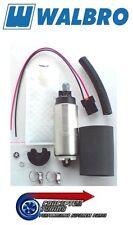 255lph 500hp Genuine Walbro Fuel Pump Kit- For 89- Mazda Mk1 MX5 NA 1.9 B6ZE