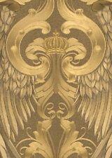 Vlies Tapete Marburg Glööckler Tapeten 52540 Engel Flügel Krone gold metallic