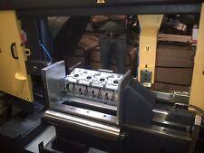 "New 560C 22""x30"" Dual Column Band Saw Bandsaw Large Semi Automatic Heavy Duty"