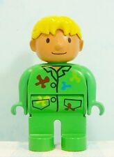 Lego Duplo figure Figuur figurine figuurtje Bob de Bouwer Bob the Builder Wendy