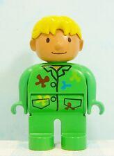 Lego Duplo figure Figuur figurine figuurtje Bob de Bouwer Bob the Builder Wendy