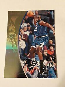 1994-95 Upper Deck SP Shaquille O'Neal premium collection hologram Orlando Magic