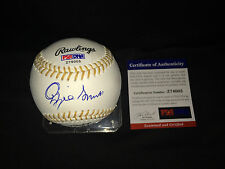 "Ozzie Smith signed Official Rawlings Gold Glove ""The Wizard"" PSA/DNA Cardinals"
