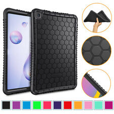 For Samsung Galaxy Tab A 8.4'' 2020 SM-T307 Shockproof Soft Silicone Case Cover
