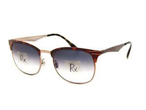 Ray Ban RB 3538 Unisex Sunglasses FRAME ONLY, 9074/X0 Havana Brown Metal #30B