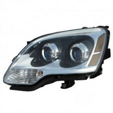 New GMC Acadia 2007 left driver headlight head light