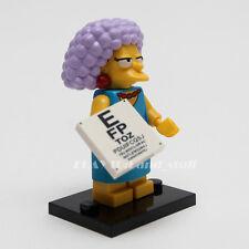 LEGO Minifigure 71009 Simpsons Series 2 #11 SELMA New Sealed Hard to find