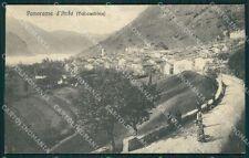 Brescia Valle Sabbia Anfo cartolina QK6985