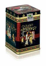 (25,33 EUR/100 g) teaf- ENGLISCHE BLATTMISCHUNG schwarzer Tee Dose (75g)