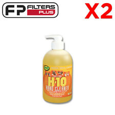 2 x ICT H10 Australian Made Hand Cleaner - 500ml - Great for the workshop / home