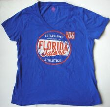 WOMEN'S FLORIDA GATORS Shirt size large L