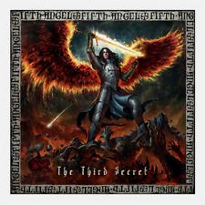 Fifth Angel - The Third Secret [New CD] Manufactured On Demand