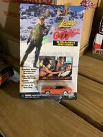"Johnny Lightning - James Bond 007 - ""On Her Majesty's Secret Service"" - Cougar"