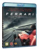 Ferrari Race to Immortality Blu Ray (Region Free)
