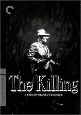 CRITERION COLLECTION: THE KILLING (2PC) - DVD - Region 1 - Sealed
