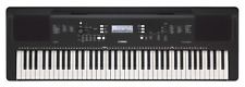 Yamaha PSR-EW310 76-Key Portable Keyboard