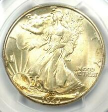 1947-D Walking Liberty Half Dollar 50C Coin - Certified PCGS MS67 - $1,500 Value