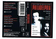 PHILADELPHIA - SOUNDTRACK  *RARE CASSETTE TAPE*