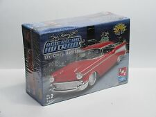 AMT / Ertl 1:25 Scale Boyd Coddington American Hot Rod 1957 Chevy Hard Top