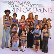 Brian Auger - Reinforcements [New CD] Japanese Mini-Lp Sleeve, SHM CD, Japan - I