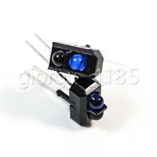 US Stock 20pcs TCRT5000L Reflective Photoelectric Switch Infrared Optical Sensor
