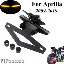 Motorcycle Led Tail Tidy Fender Eliminator Kit For Aprilia Rsv4 Rr Rf 2009-2019 (Fits: Aprilia)