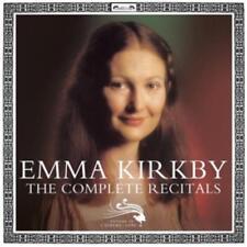 Emma Kirkby-The Complete Recitals von Emma Kirkby (2015)