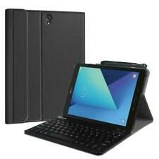 Fintie Keyboard Case for Samsung Galaxy Tab S3 9.7, Smart Slim Shell Stand Cover