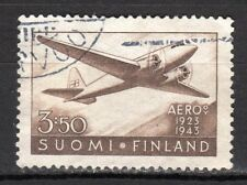 Finland - 1944 20 years Aero Oy aviation - Mi. 283 VFU