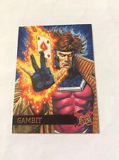 GAMBIT  card nr 20 X-MEN '95 FLEER ULTRA  MARVEL
