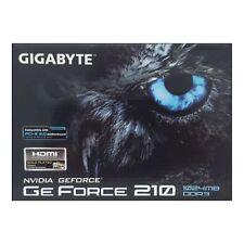 Schede video e grafiche GIGABYTE per prodotti informatici PC