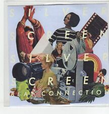 (ER938) Beat Connection, Silver Screen - DJ CD