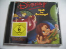 Disney Tarzan    (PC)