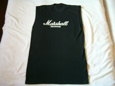Marshall – Very rare Old Amplification T-shirt!!! METAL