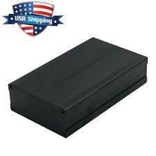 Aluminum DIY Project Box Enclosure Case PCB/Amplifier/Electronic 160*97*40mm