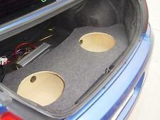 2000+ Neon & SRT-4 SRT4 Sub Subwoofer Enclosure Speaker Box - Concept Enclosures