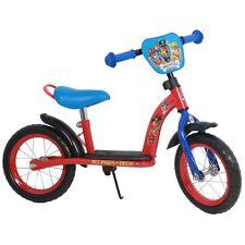 "Balance bike 12 "" Paw Patrol Disney Boy kid bicycle 12 inch"