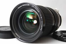 Excellent+++++ Nikon Ai-S Zoom NIKKOR 25-50mm F/4 MF Lens 214098 from Japan