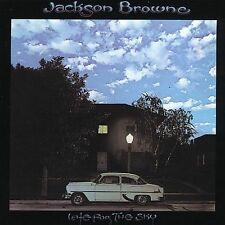 Jackson Browne Late for the Sky 1974 CD Like New Condition BMG Direct