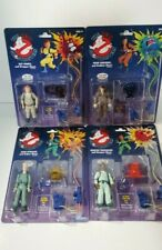 Kenner The Real Ghostbusters Winston Egon Ray Peter Action Figures New