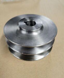 LISTER HR & HRW ENGINE PULLEY 4+6cyl 354-37880
