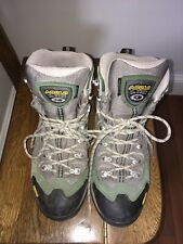 Asolo Fission Ladies Hiking Boot, 7.5M, Lightly Used