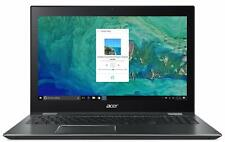 Acer Spin 5 Laptop Intel Core i7-8550U 1.8GHz 8GB Ram 1TB HDD Windows 10 Home