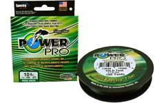 Powerpro Braided Mainline Moss Green